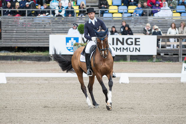 Falsterbo Dressyr-0965