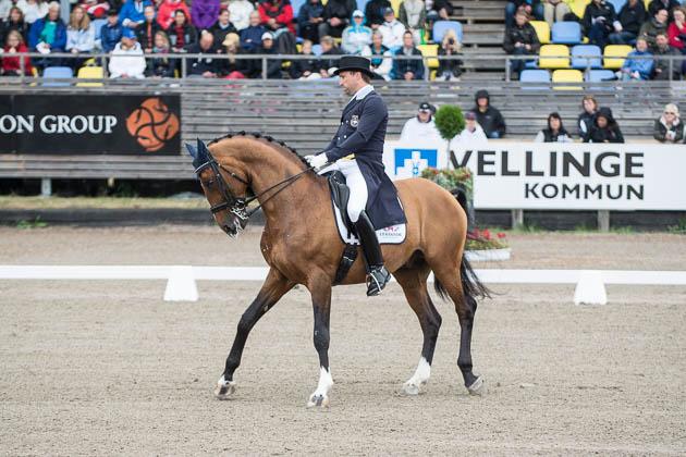Falsterbo Dressyr-0966
