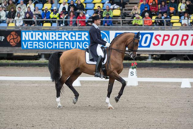 Falsterbo Dressyr-0982