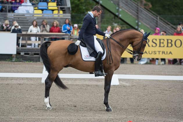 Falsterbo Dressyr-0989