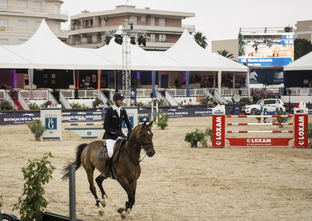 Longines Qualification-7864