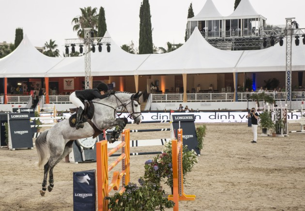 Longines Qualification-7896