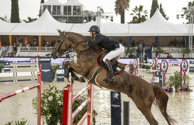 Longines Qualification-8305
