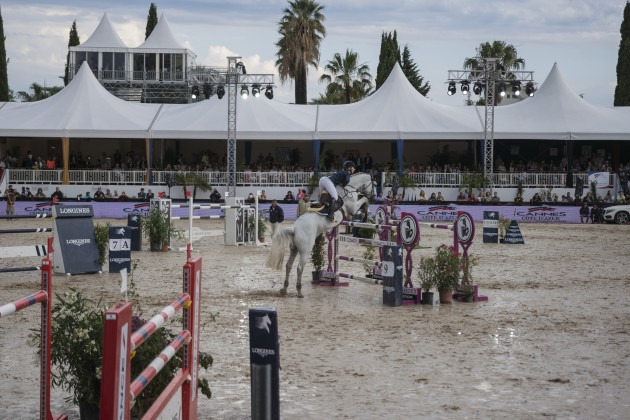 Longines Qualification-8517